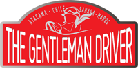 The Gentleman Driver Logo